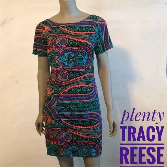 Plenty by Tracy Reese Dresses & Skirts - Plenty by Tracy Reese Sheath Dress